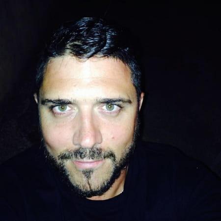 Sébastien Mazari