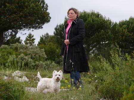 Sylvie Petit