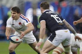 France - Ecosse: le 6nations échappe aux Bleus, le résumé du match de rugby