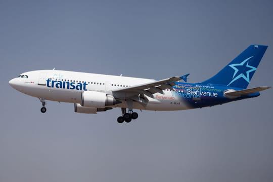 Air Transat annonce le retour de la ligne directe Paris-Québec