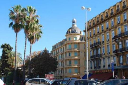 A Nice, au 2e tour des municipales, Christian Estrosi est réélu #mun06000