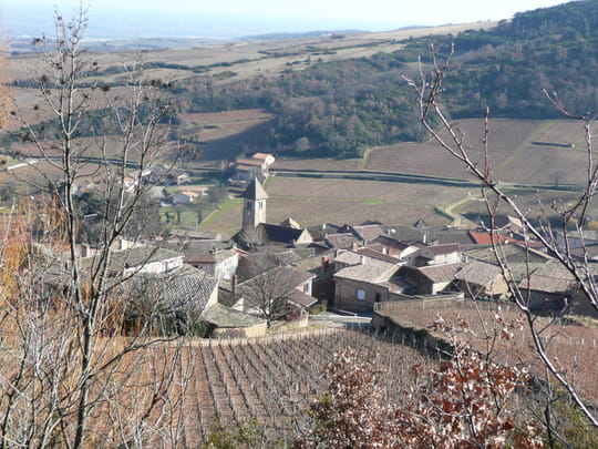 Solutré-Pouilly