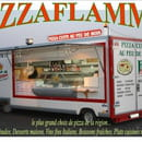 Pizzaflamme