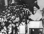 Le shah et l'ayatollah, le duel iranien