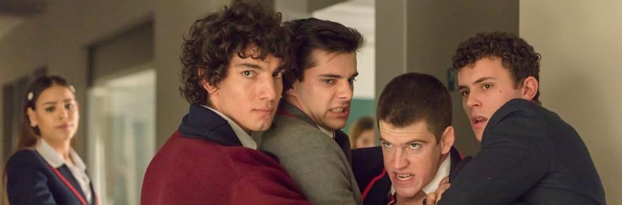 Netflix: quels films et séries en septembre? Le catalogue en détails