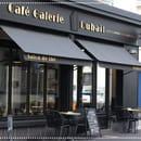 Café-Galerie Dubail   © Café Galerie Dubail