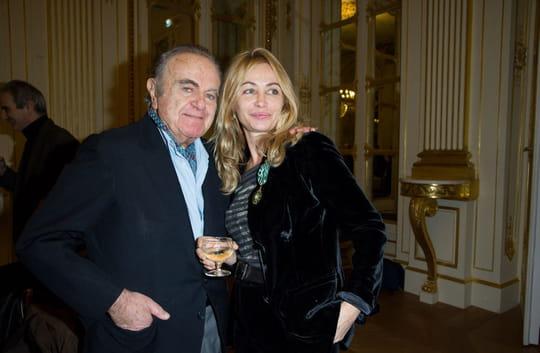 Emmanuelle Béart : son père Guy Béart est mort à 85 ans