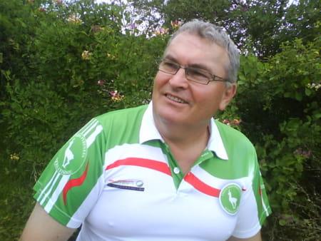 Jean-Claude Jeanneteau