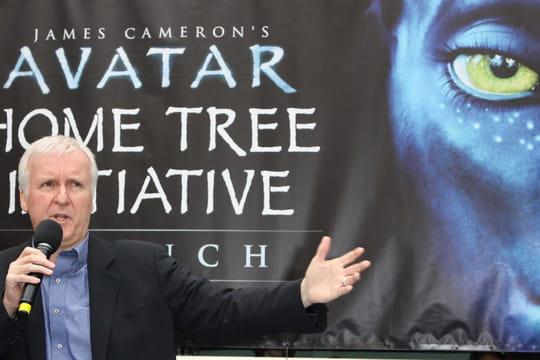 James Cameron confirme quatre suites d'Avatar jusqu'en 2023