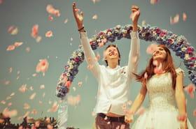 Photo de mariage : originale, technique pour réussir, réaliser un album photo