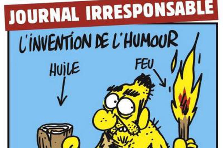 Charlie Hebdo Apres Mahomet Caricature Les Excuses Ou Pas