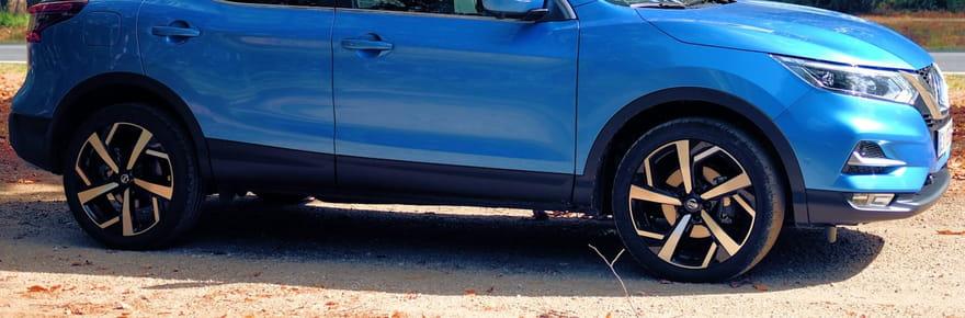 Nissan Qashqai: notre essai, de nouveaux moteurs [photos, prix]