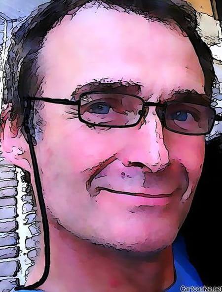 Jean-François Willem