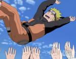 Naruto Shippuden : La volonté du feu