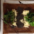Restaurant : Les Marmottes  Gourmandes