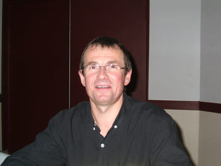 Patrick Cyprien