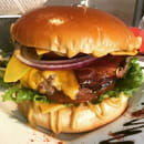Frenchy's Grill  - Frenchy's Burger -   © Copyright