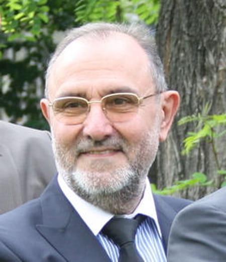 Francois Bouttier
