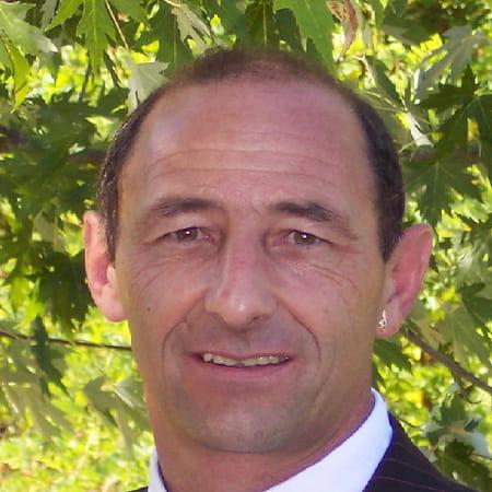 Bernard Mesplede