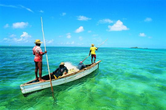 Toutes les couleurs de l'île Maurice