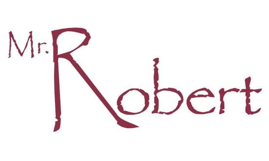 Mr Robert