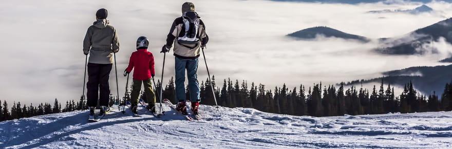 Vacances de février: dates 2018et 2019, où partir… Le guide pratique