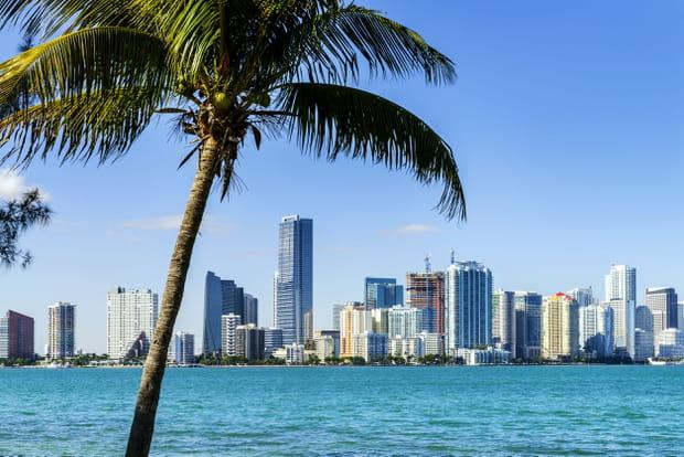 Miami, en Floride