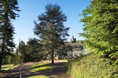 Domaine de Beauvois - Louis 13   © Domaine de Beauvois