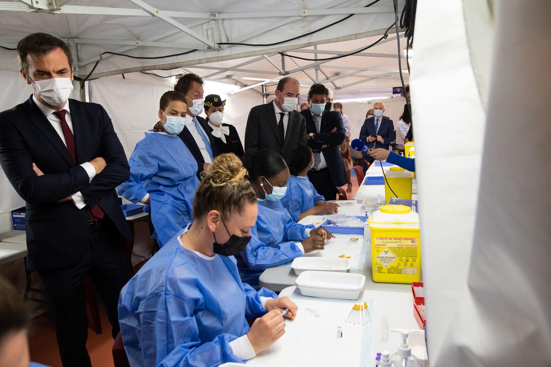 Chiffres de la vaccination Covid en France: quels sont les derniers chiffres?