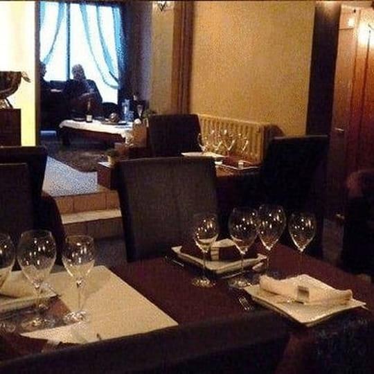 la maison restaurant de cuisine traditionnelle valenciennes avec linternaute. Black Bedroom Furniture Sets. Home Design Ideas