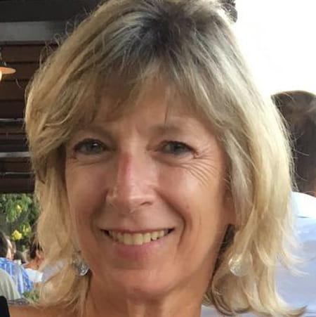 Patricia Thual