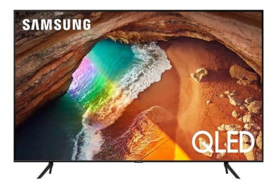 French Days Samsung: des TV 4K à prix réduitset des promos sur les Galaxy Tab