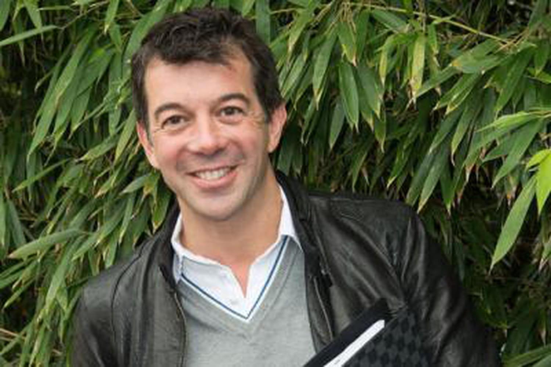 Stéphane Plaza: il va ouvrir son propre réseau d'agences immobilières