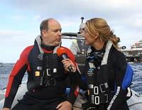Les enquêtes d'Ushuaïa TV : Le Prince et la mer