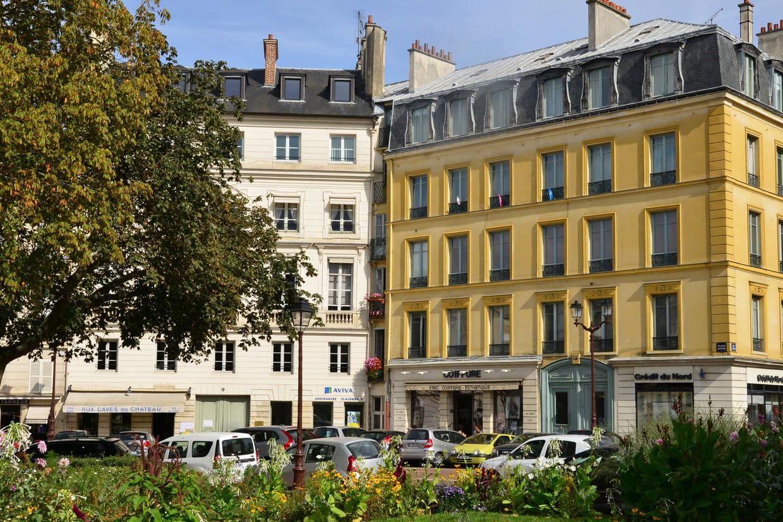 Versailles le meilleur lyc e de la ville et des yvelines for Villes des yvelines