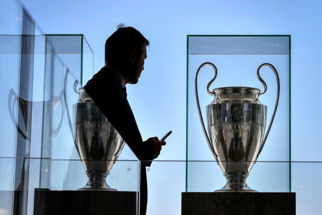 Ligue des champions: tournoi à 8inédit à Lisbonne, finale le 23août