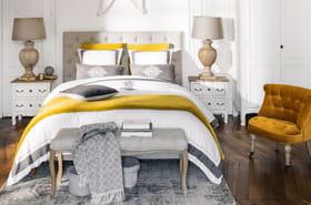 Comment mettre de la couleur dans une chambre?