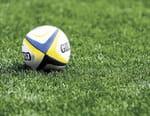 Rugby : Pro D2 - Béziers / Oyonnax