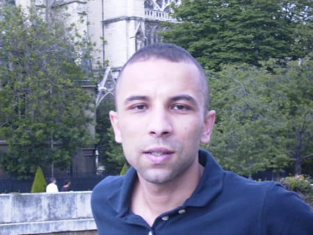 Mohammed Guen