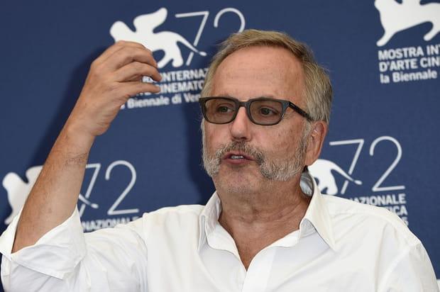 Fabrice Luchini : 1 million d'euros pour L'Hermine
