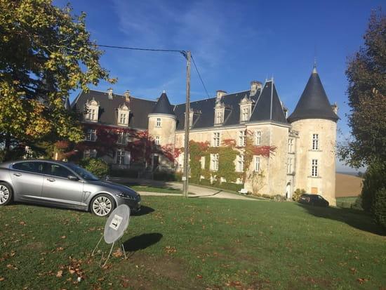 Restaurant : Château de la Côte