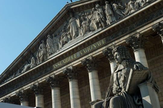 Victor Hugo: discours historique à l'Assemblée le 30juin 1850