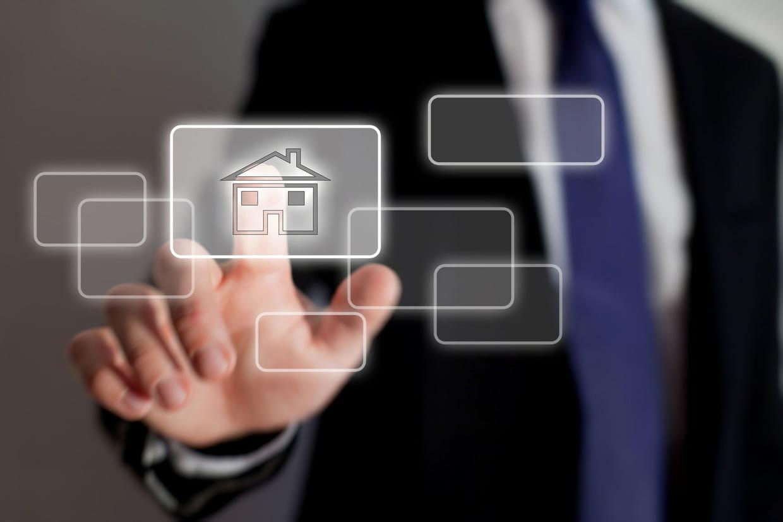 Agences immobili res leur r le for Agence immobiliere qui accepte le cpas