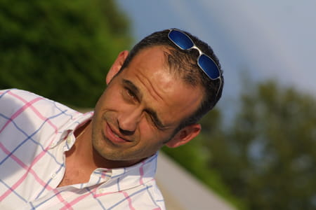 Stéphane Trouart