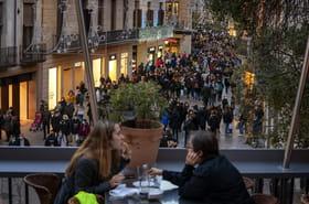 Confinement en Europe: levée des restrictions en Espagne et en Allemagne, le point par pays