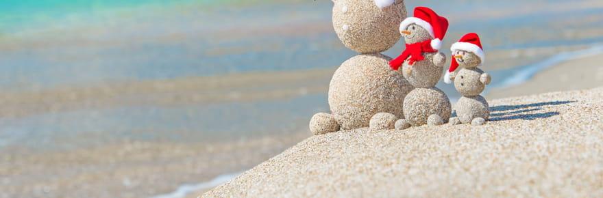 Vacances de Noël: où partir? Les meilleures destinations de l'hiver