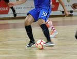 Futsal - Espagne / France
