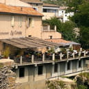 Restaurant : Restaurant La Grotte
