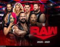 Catch américain : Raw