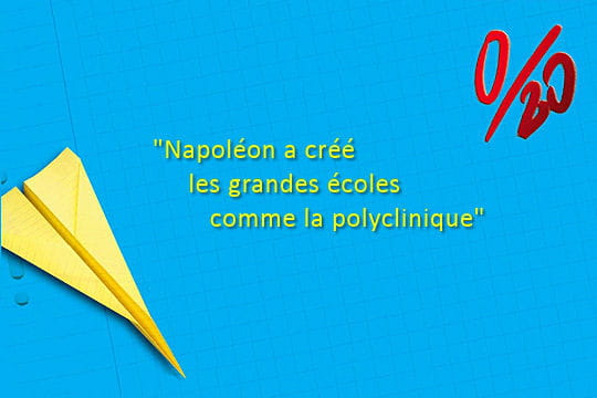 Napoléon, en bonne santé